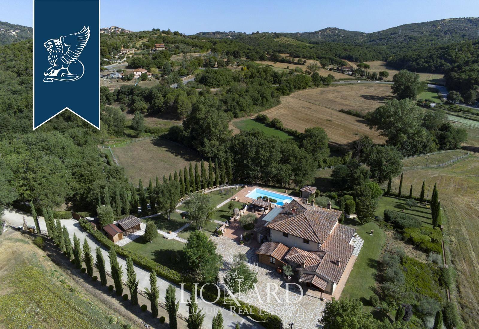Villa in Vendita a Panicale: 0 locali, 800 mq - Foto 3