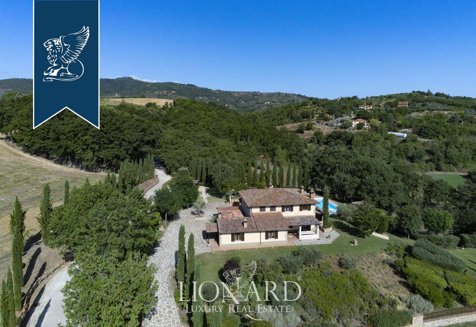 Villa in Vendita a Panicale: 0 locali, 800 mq - Foto 2