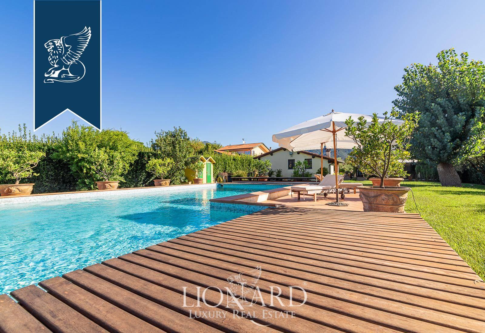 Villa in Vendita a Massarosa: 0 locali, 530 mq - Foto 5