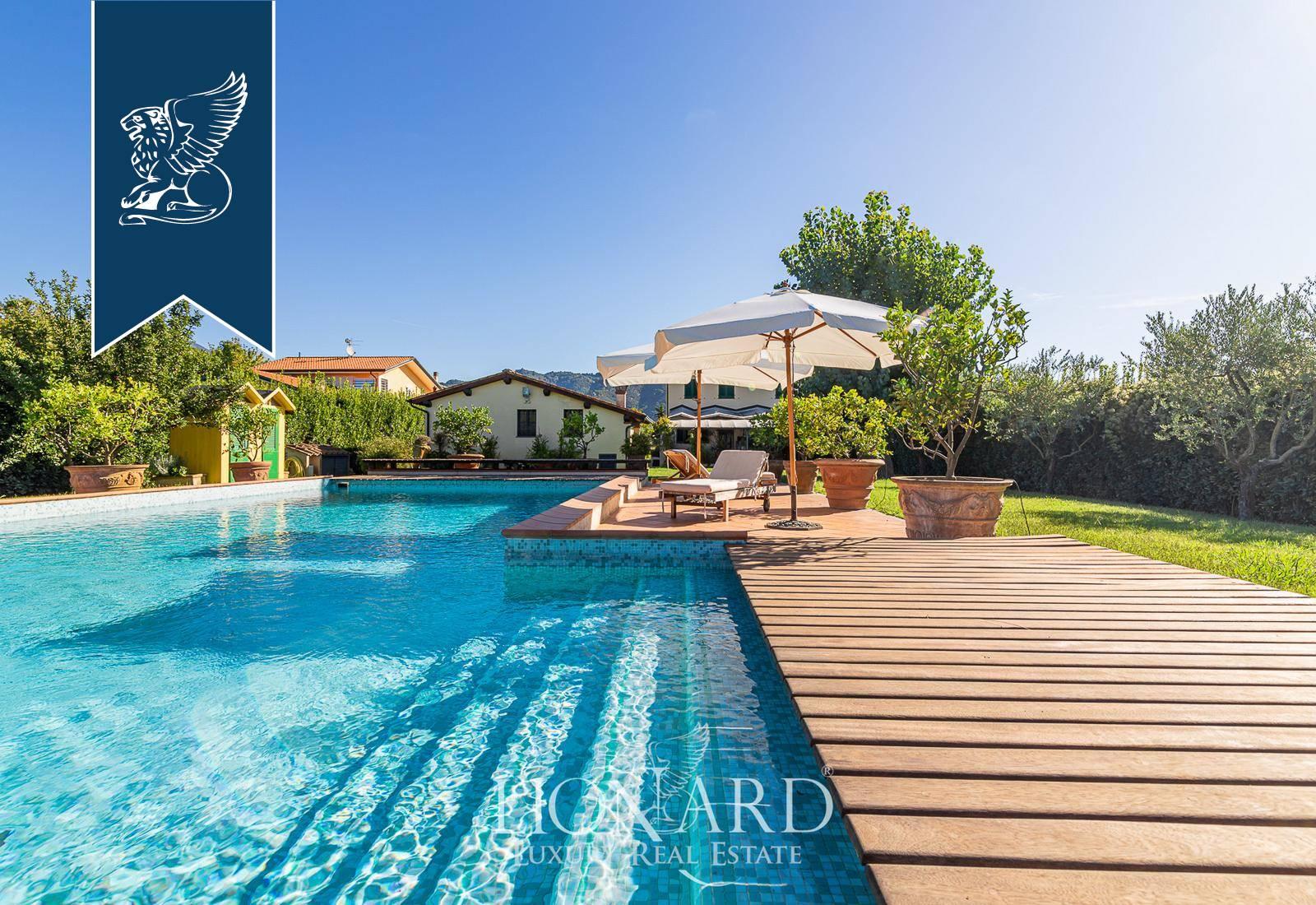 Villa in Vendita a Massarosa: 0 locali, 530 mq - Foto 6