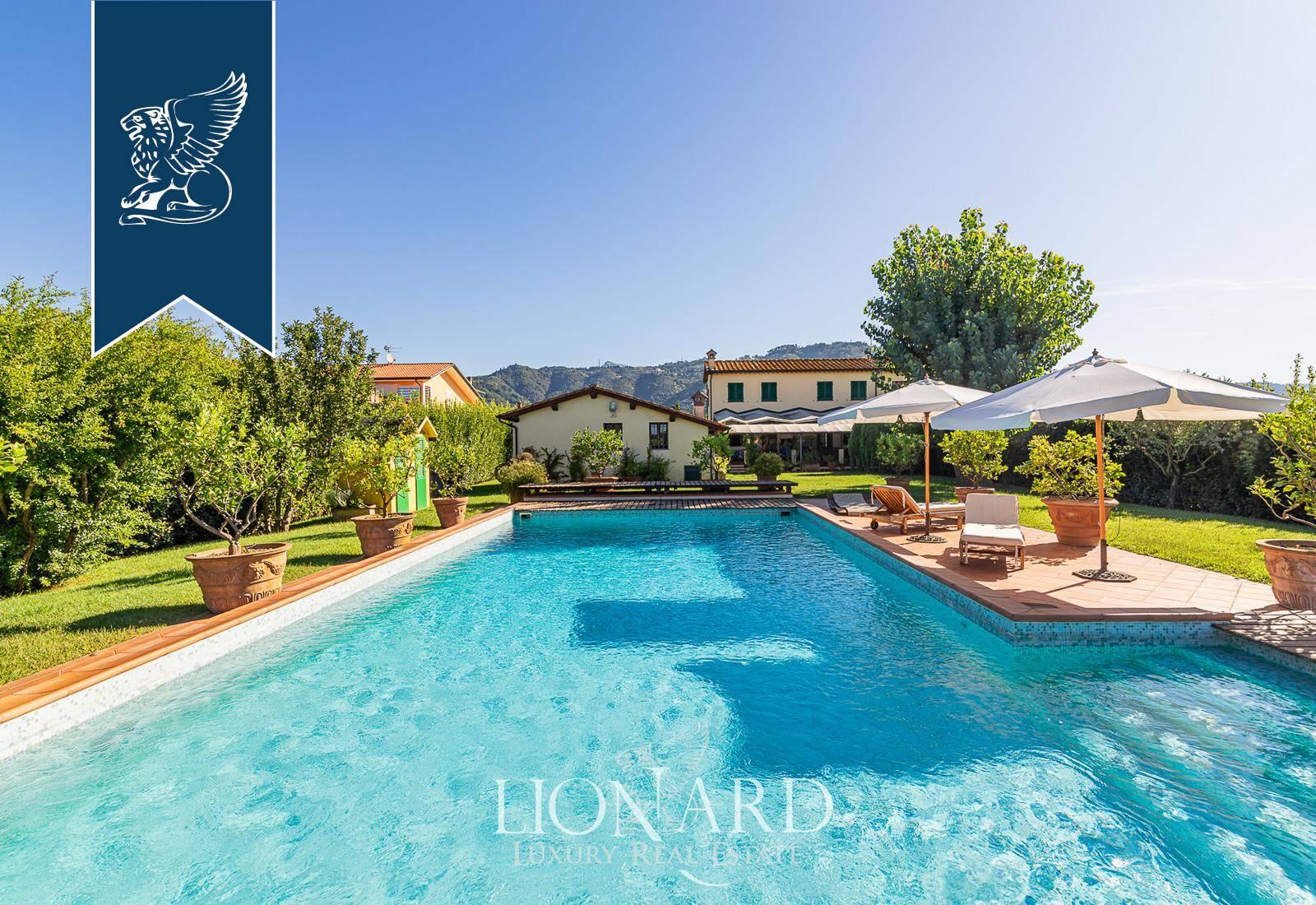 Villa in Vendita a Massarosa: 0 locali, 530 mq - Foto 3