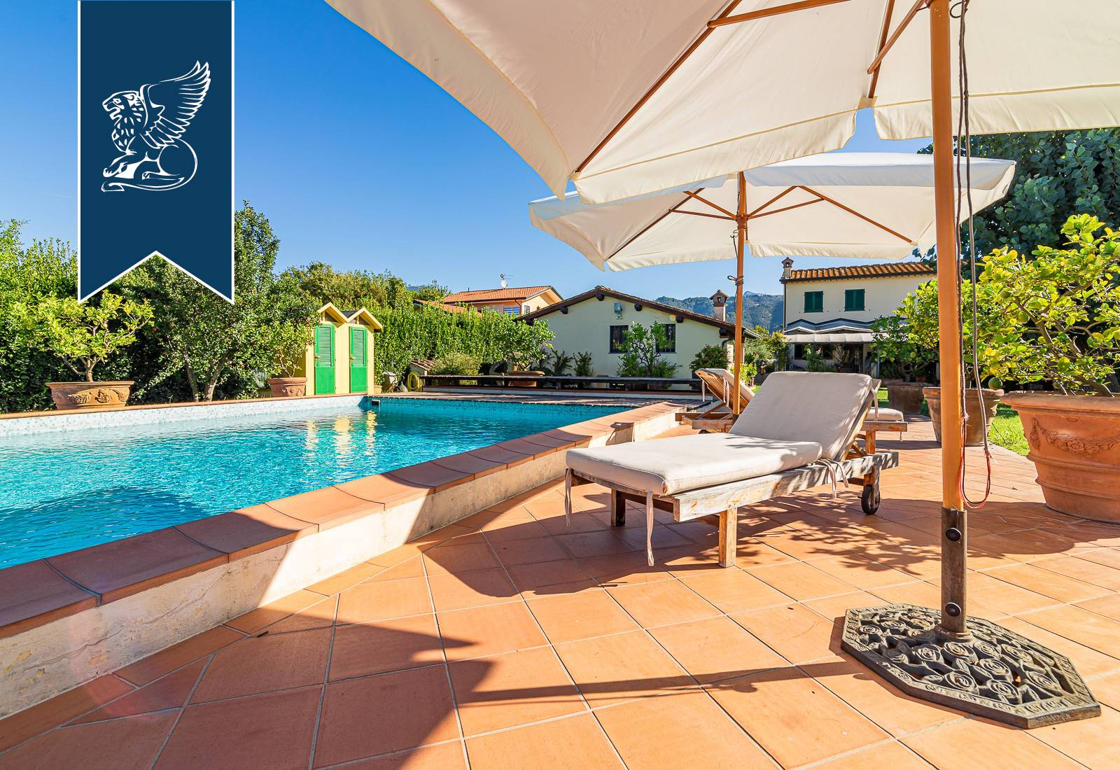 Villa in Vendita a Massarosa: 0 locali, 530 mq - Foto 4