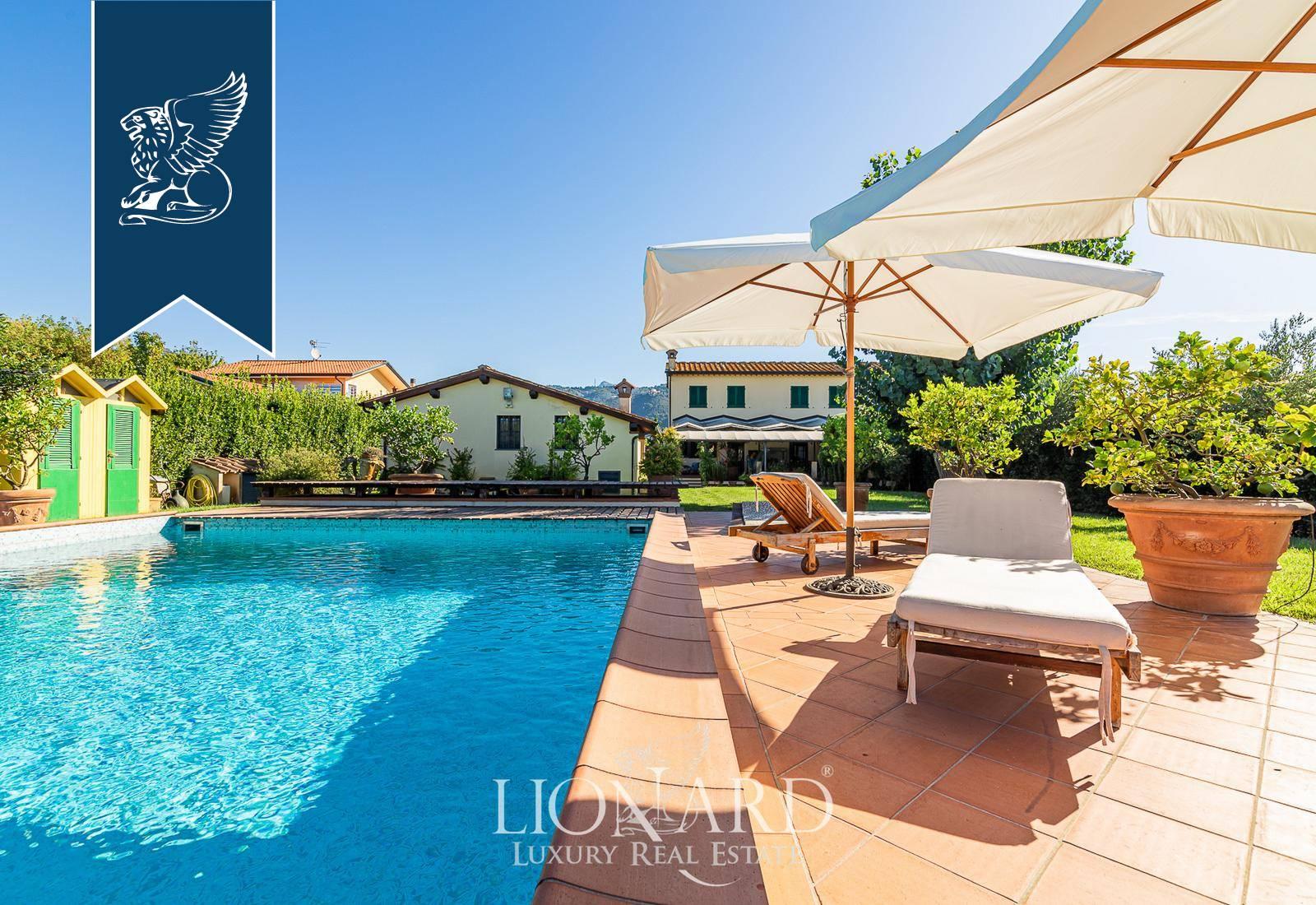 Villa in Vendita a Massarosa: 0 locali, 530 mq - Foto 2