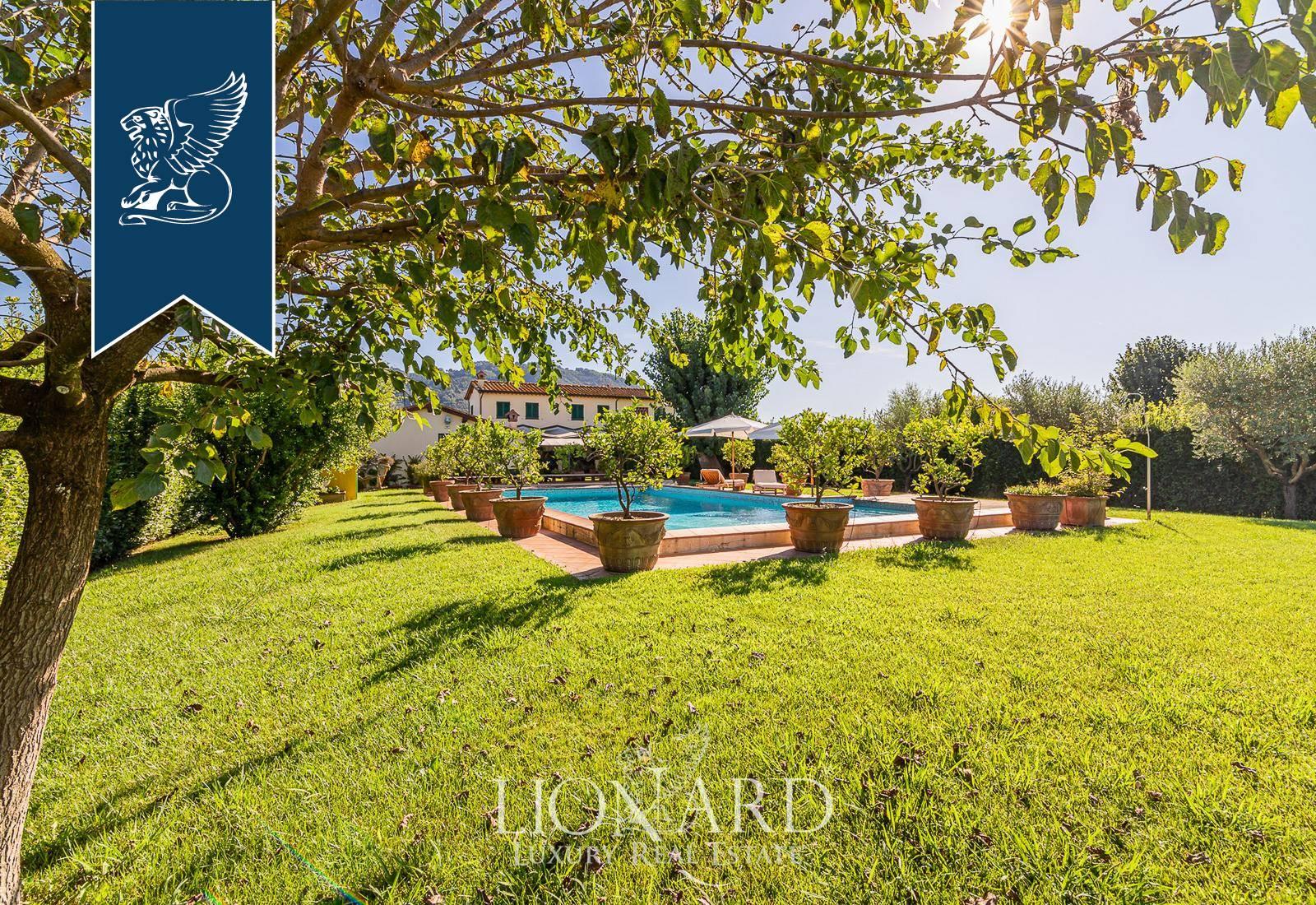 Villa in Vendita a Massarosa: 0 locali, 530 mq - Foto 9