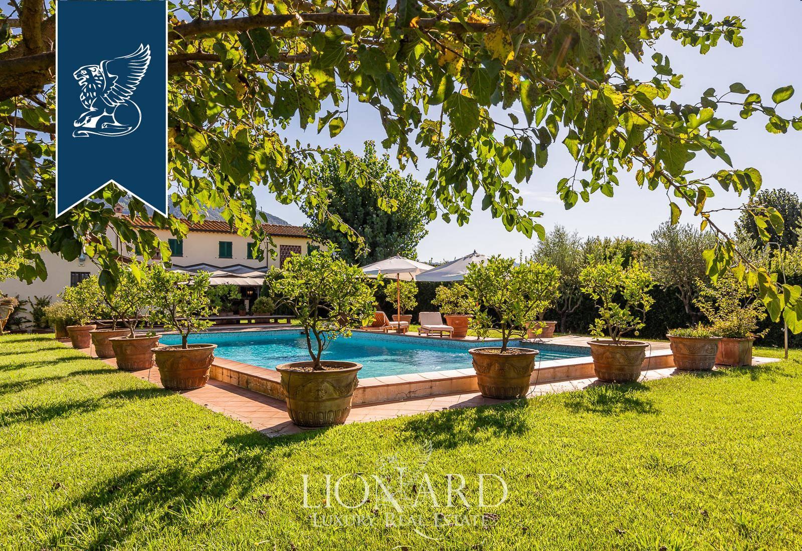 Villa in Vendita a Massarosa: 0 locali, 530 mq - Foto 8