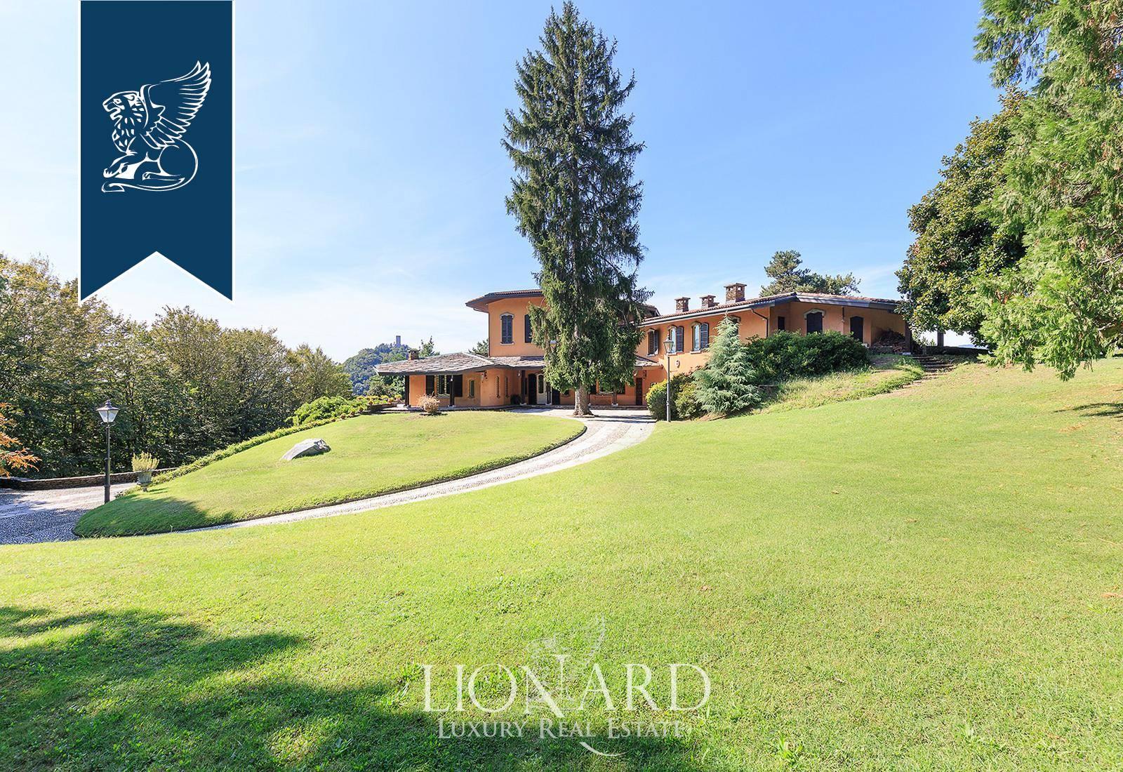Villa in Vendita a Como: 0 locali, 900 mq - Foto 3