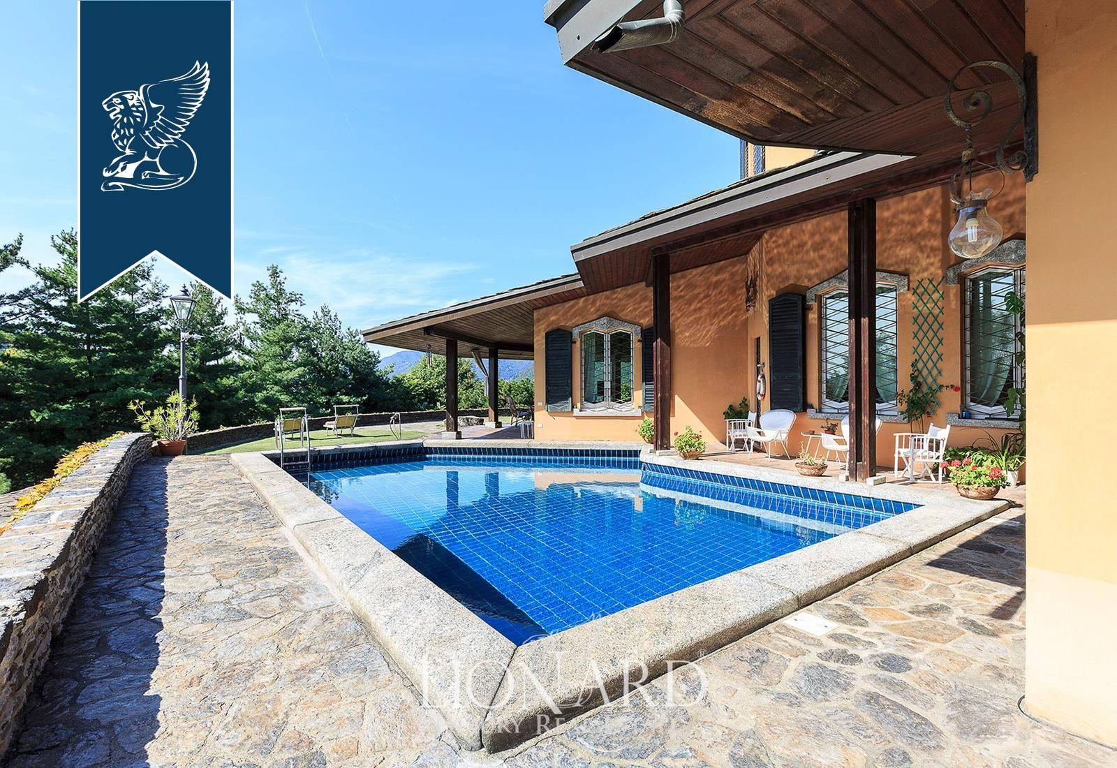 Villa in Vendita a Como: 0 locali, 900 mq - Foto 5