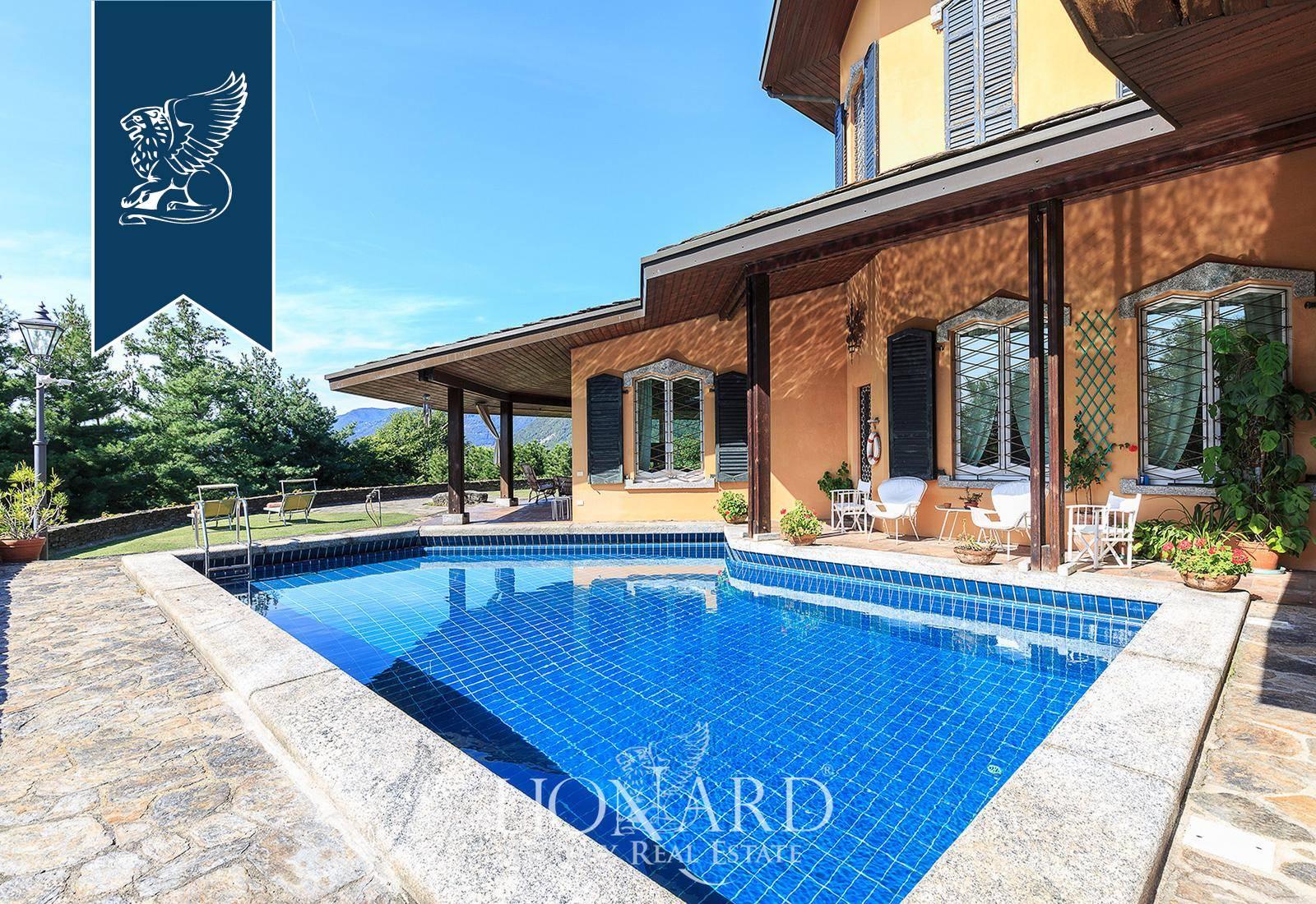 Villa in Vendita a Como: 0 locali, 900 mq - Foto 6