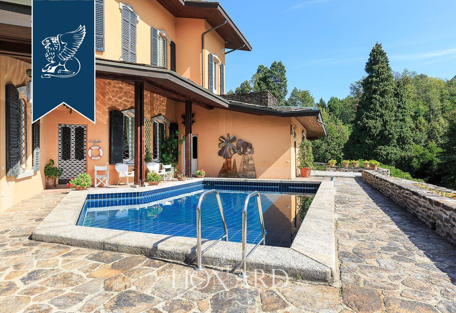 Villa in Vendita a Como: 0 locali, 900 mq - Foto 7