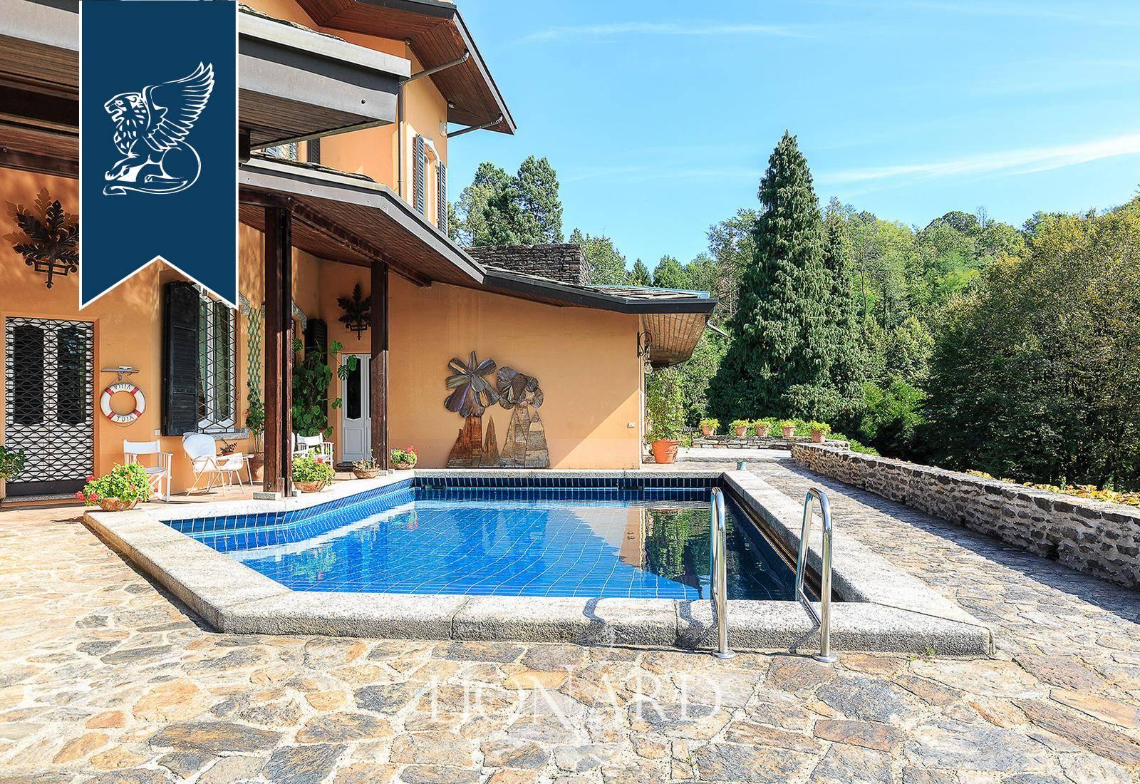 Villa in Vendita a Como: 0 locali, 900 mq - Foto 8