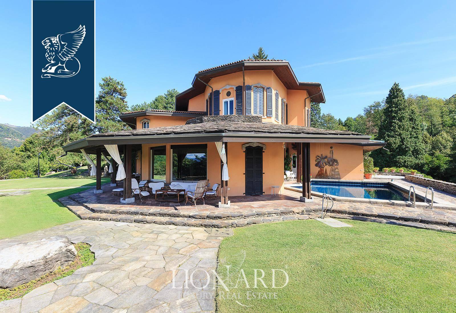 Villa in Vendita a Como: 0 locali, 900 mq - Foto 4