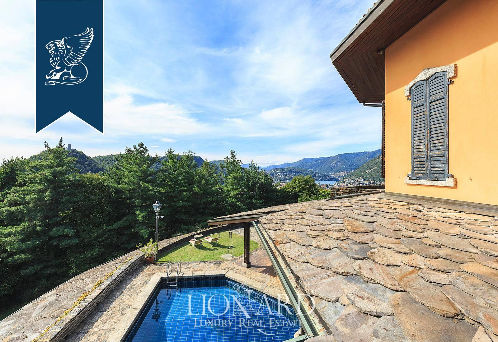 Villa in Vendita a Como: 0 locali, 900 mq - Foto 9