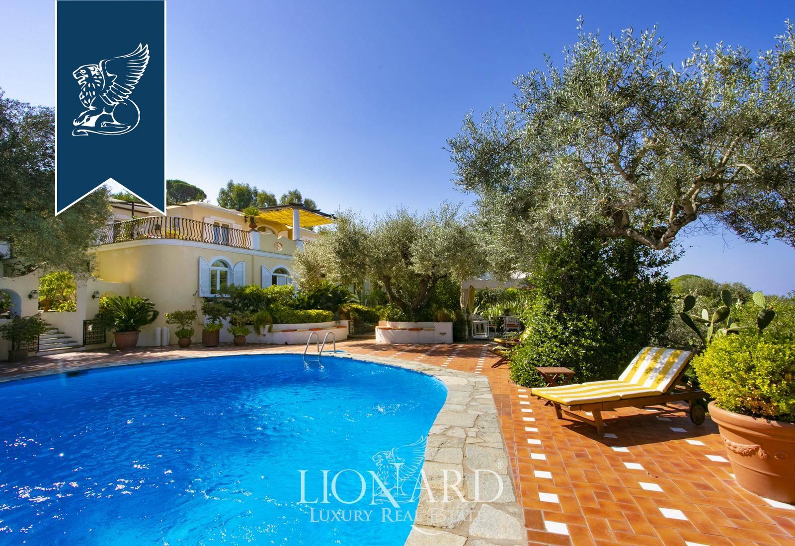 Villa in Vendita a Anacapri: 0 locali, 299 mq - Foto 8