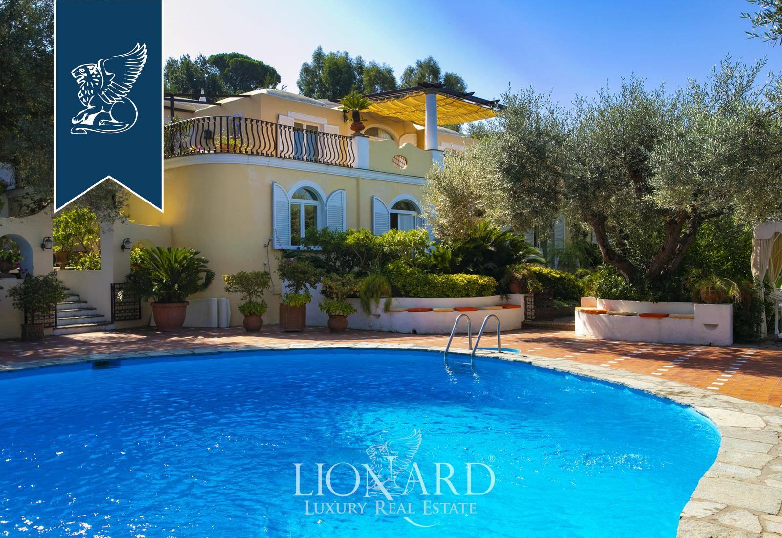 Villa in Vendita a Anacapri: 0 locali, 299 mq - Foto 7