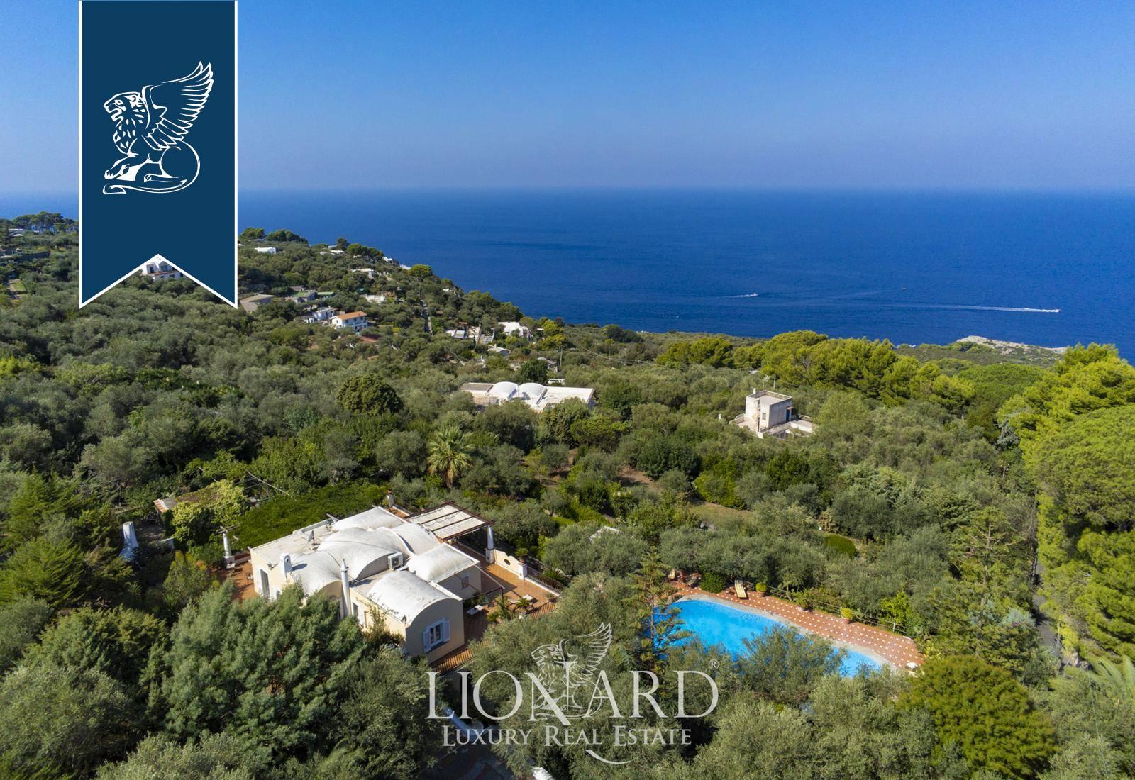 Villa in Vendita a Anacapri: 0 locali, 299 mq - Foto 6