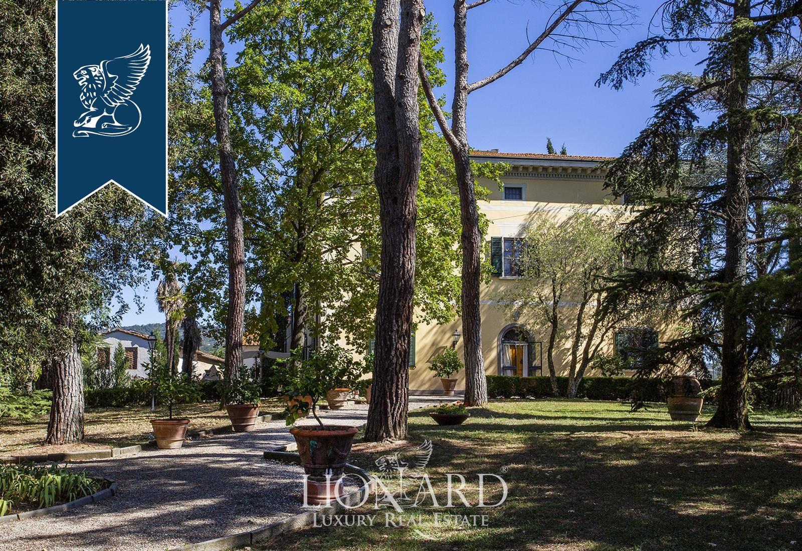 Villa in Vendita a Capraia E Limite: 0 locali, 2600 mq - Foto 6
