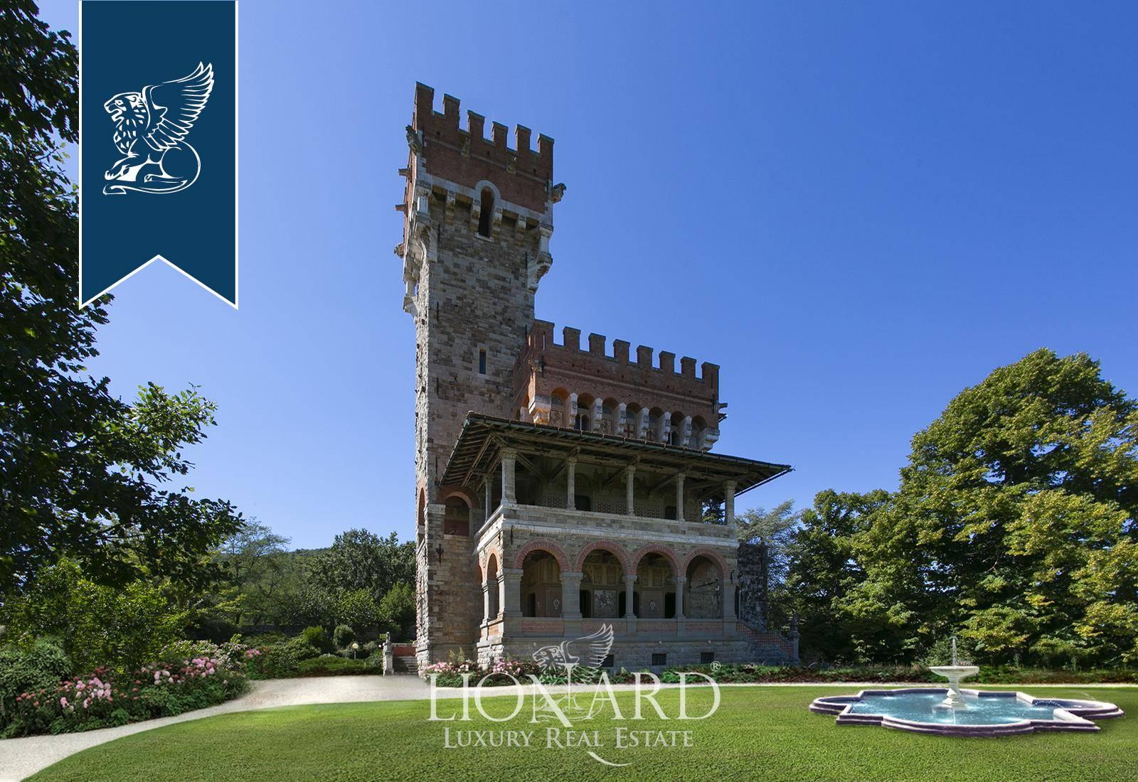 Villa in Vendita a Bucine: 0 locali, 1000 mq - Foto 3