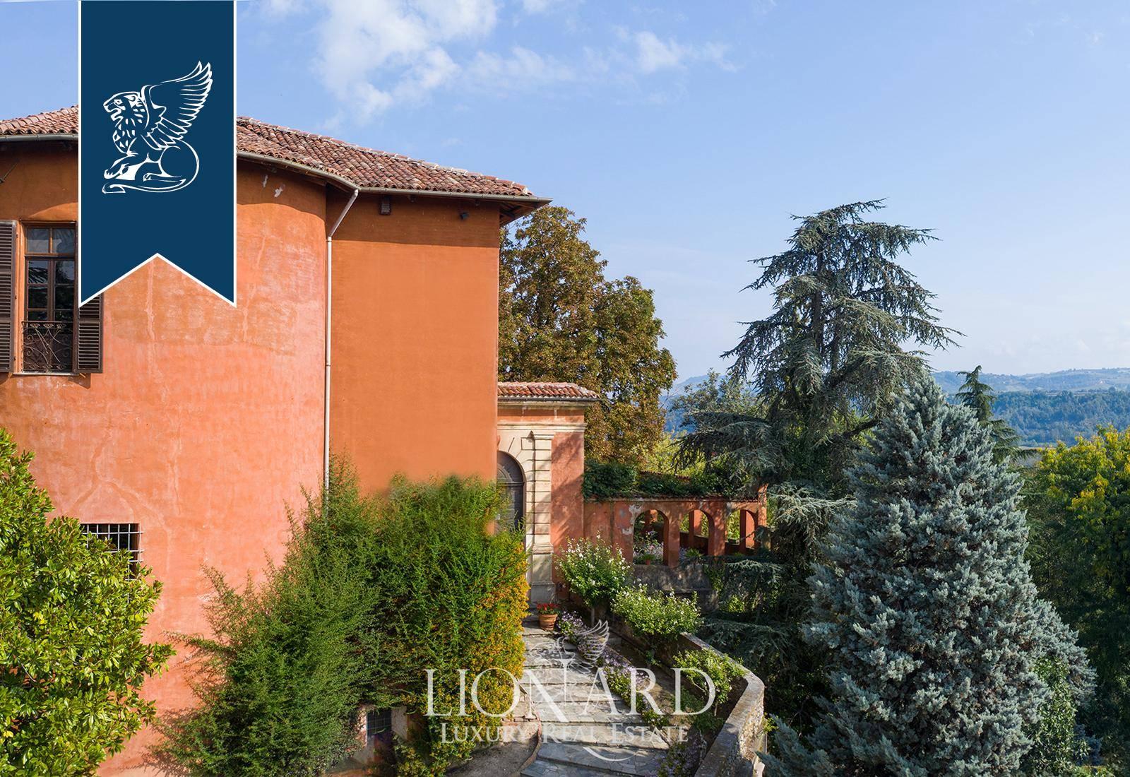 Villa in Vendita a Piozzo: 0 locali, 1700 mq - Foto 3