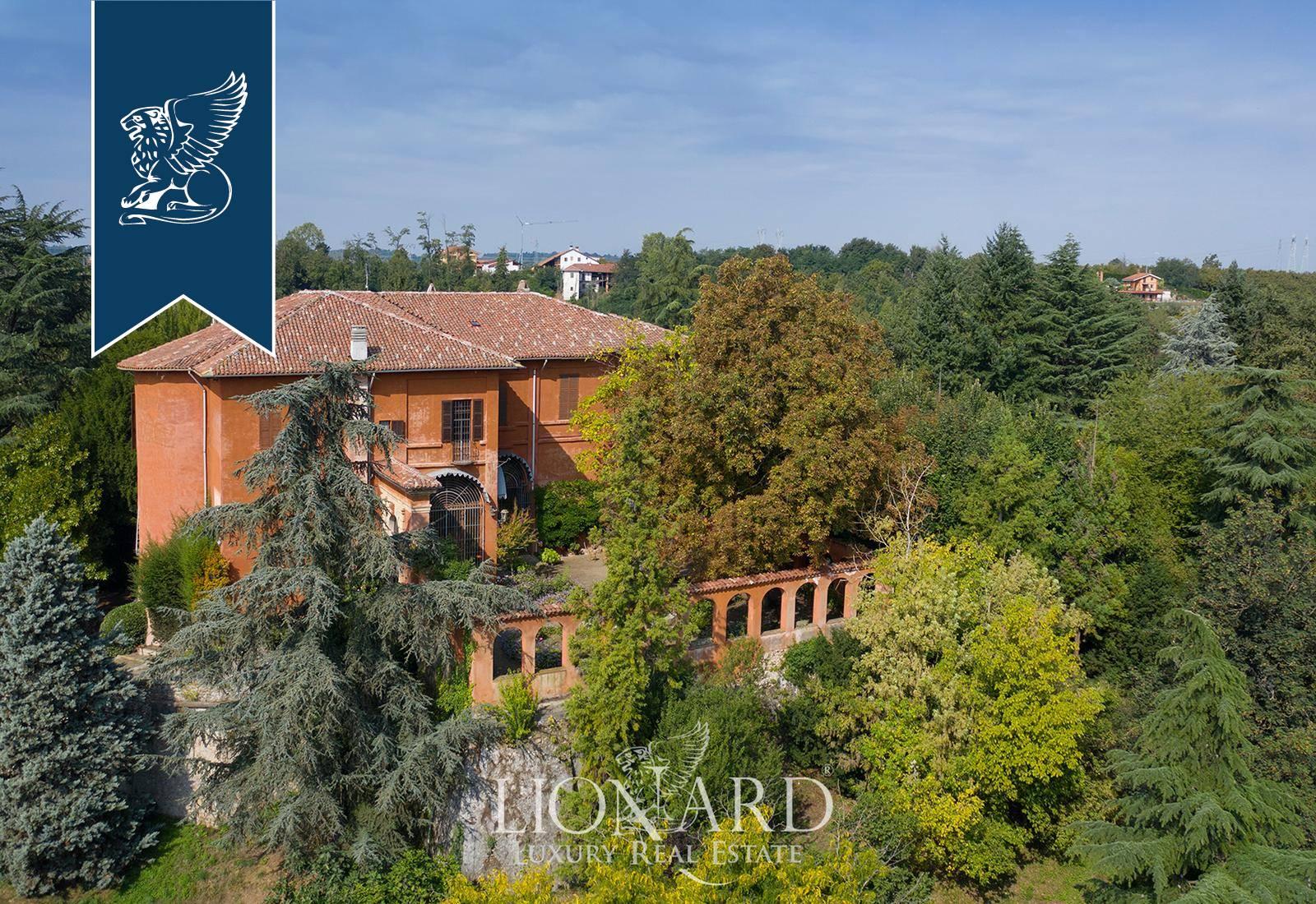 Villa in Vendita a Piozzo: 0 locali, 1700 mq - Foto 1