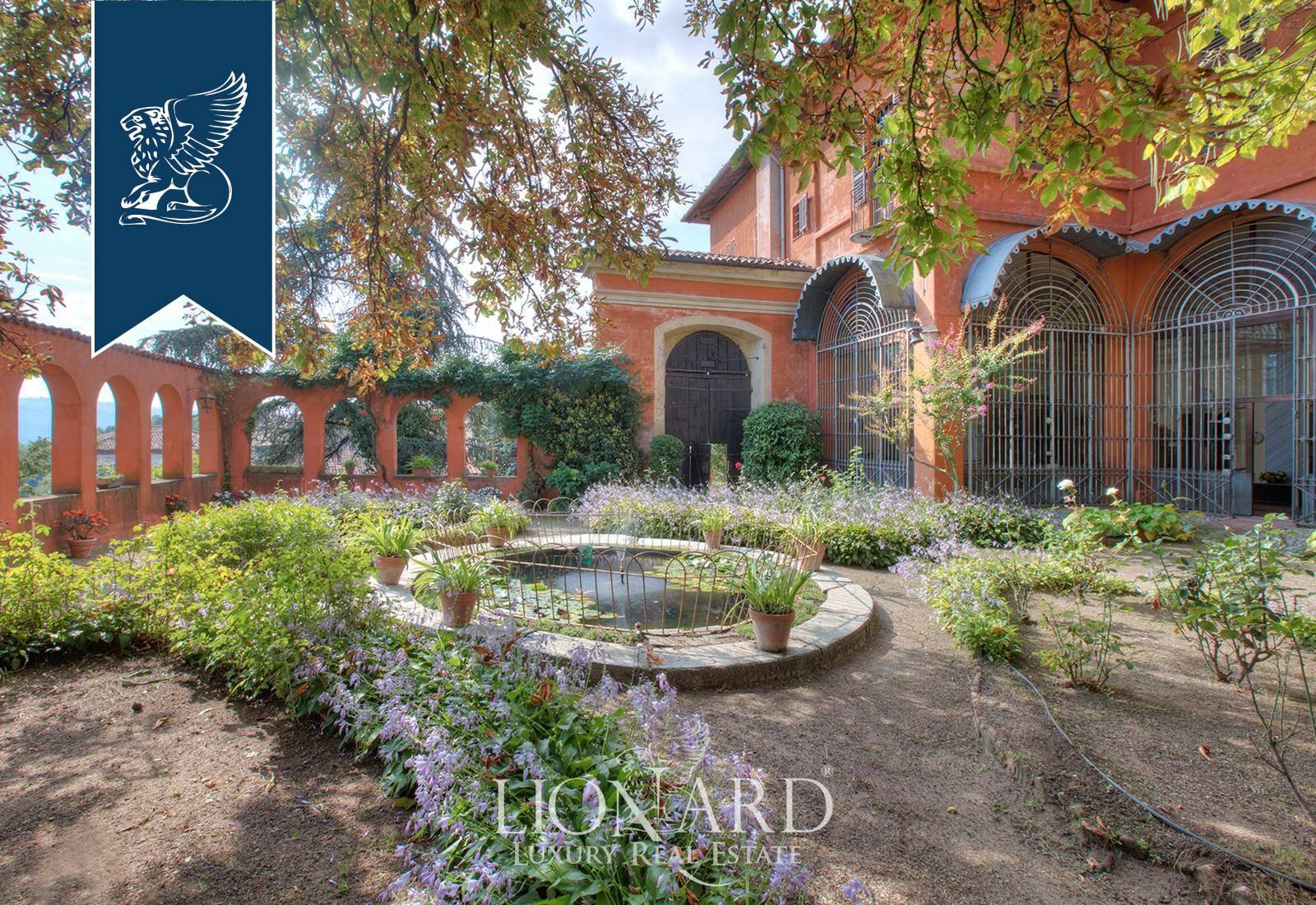 Villa in Vendita a Piozzo: 0 locali, 1700 mq - Foto 4