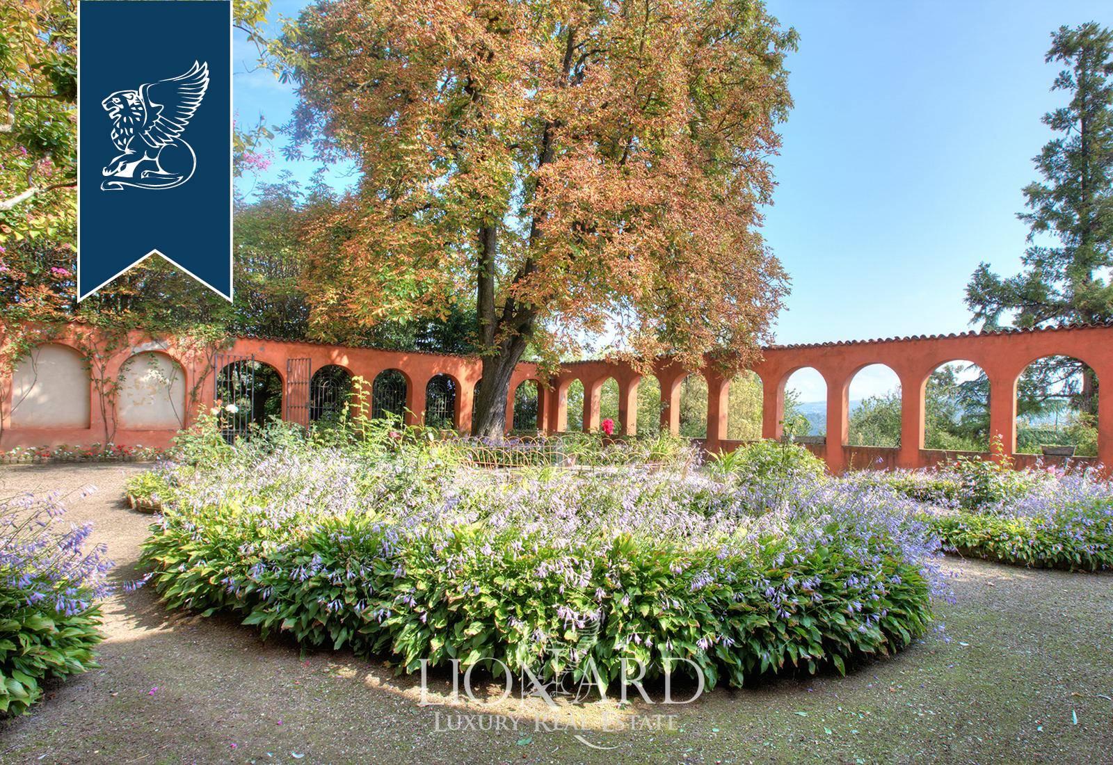 Villa in Vendita a Piozzo: 0 locali, 1700 mq - Foto 6