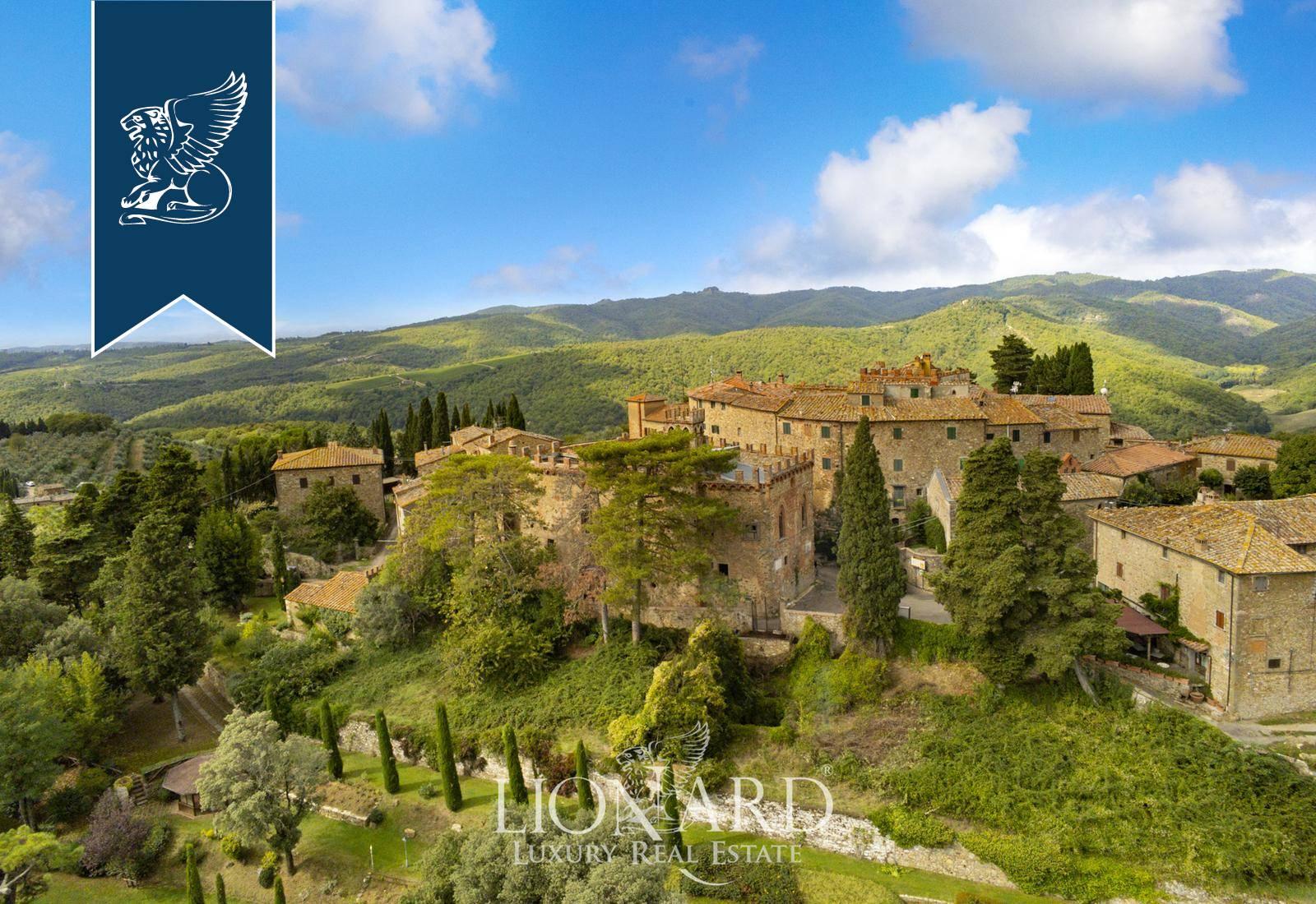 Villa in Vendita a Bucine: 0 locali, 1000 mq - Foto 8