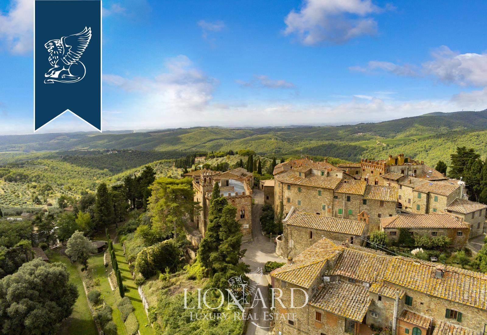 Villa in Vendita a Bucine: 0 locali, 1000 mq - Foto 4