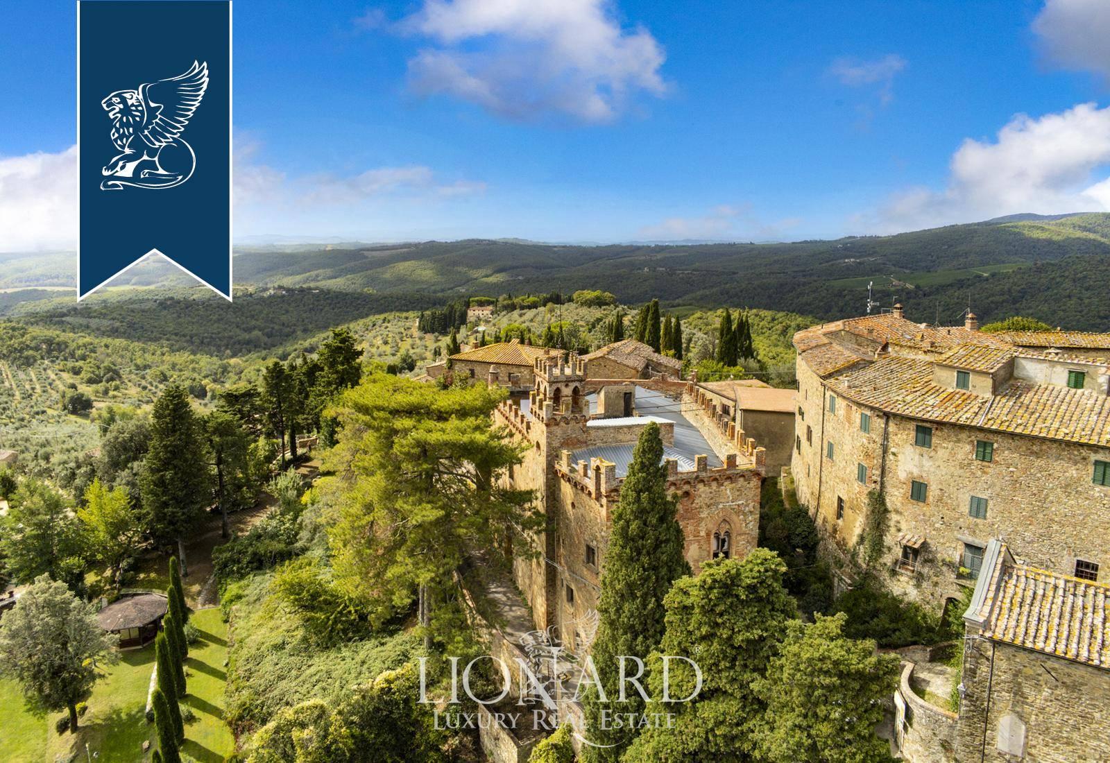 Villa in Vendita a Bucine: 0 locali, 1000 mq - Foto 5