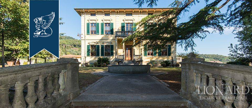 Villa in Vendita a Lucca: 0 locali, 1000 mq - Foto 9