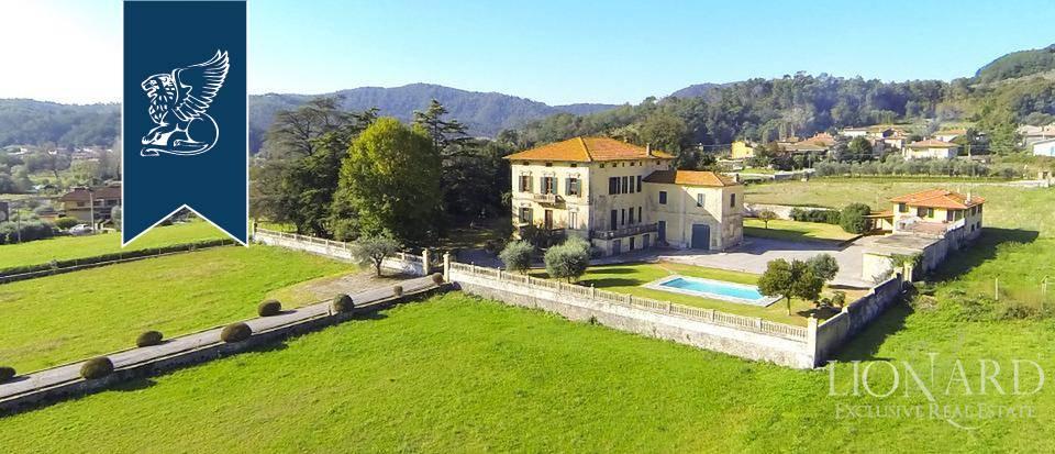 Villa in Vendita a Lucca: 0 locali, 1000 mq - Foto 4