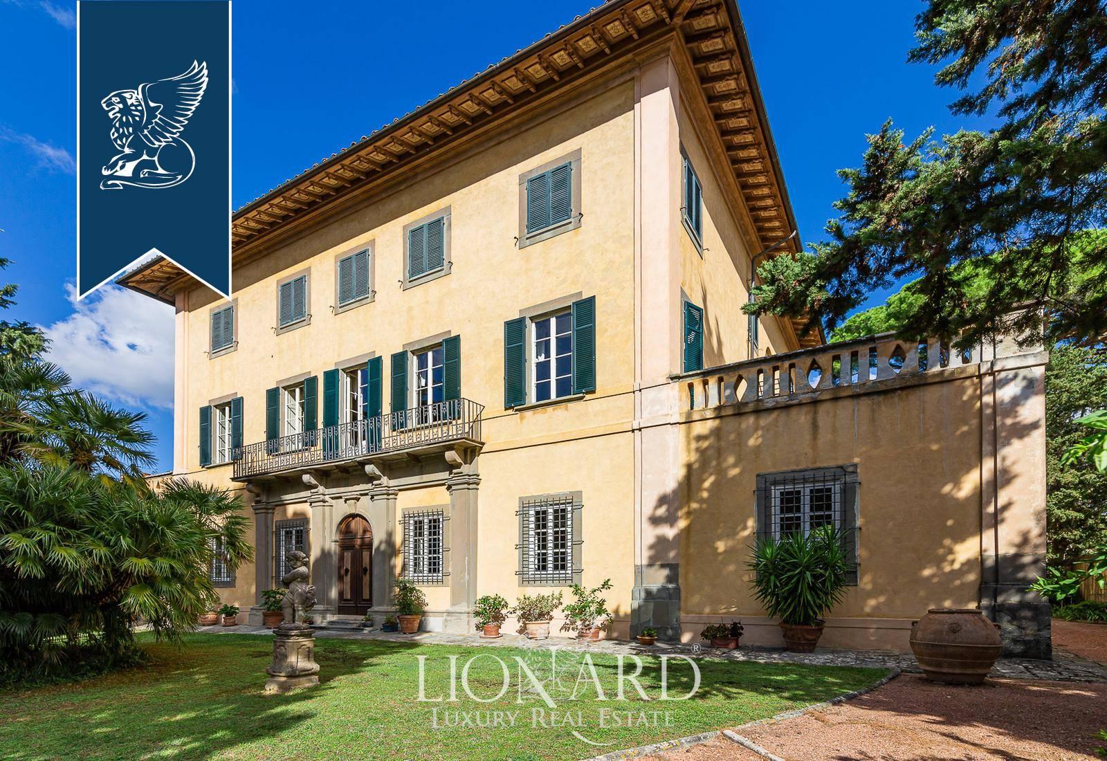 Villa in Vendita a Lari: 0 locali, 1000 mq - Foto 7
