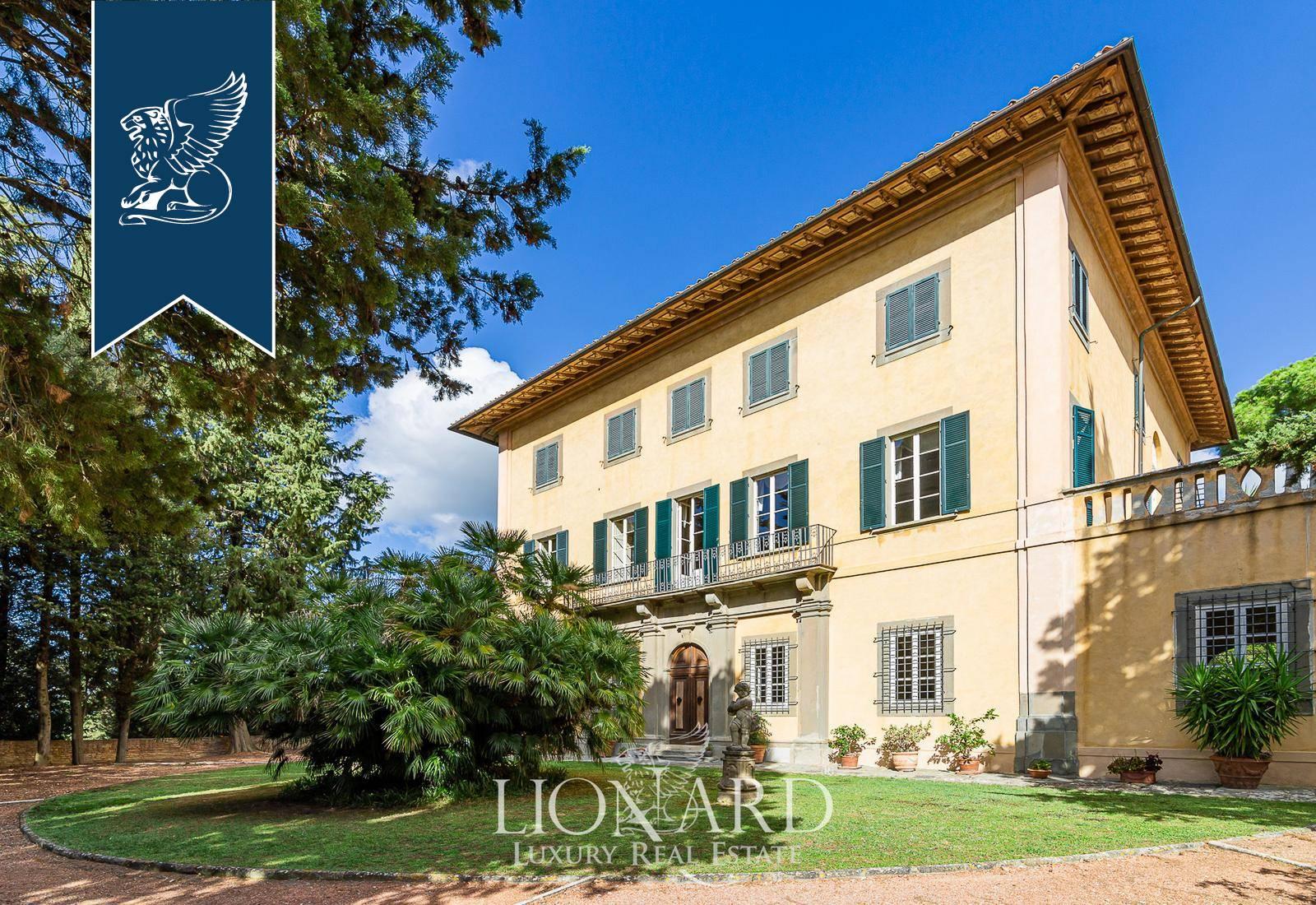 Villa in Vendita a Lari: 0 locali, 1000 mq - Foto 8