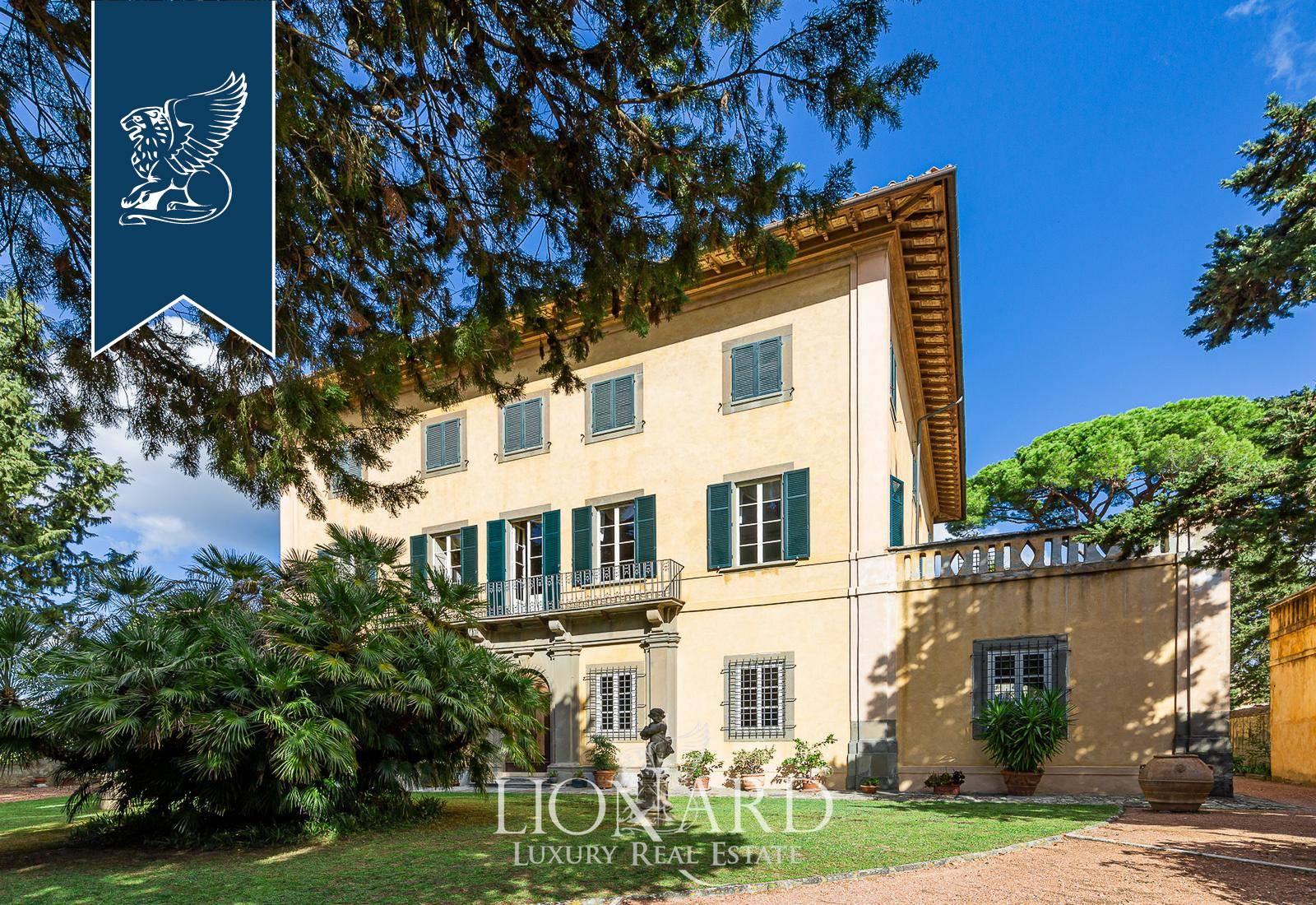 Villa in Vendita a Lari: 0 locali, 1000 mq - Foto 9