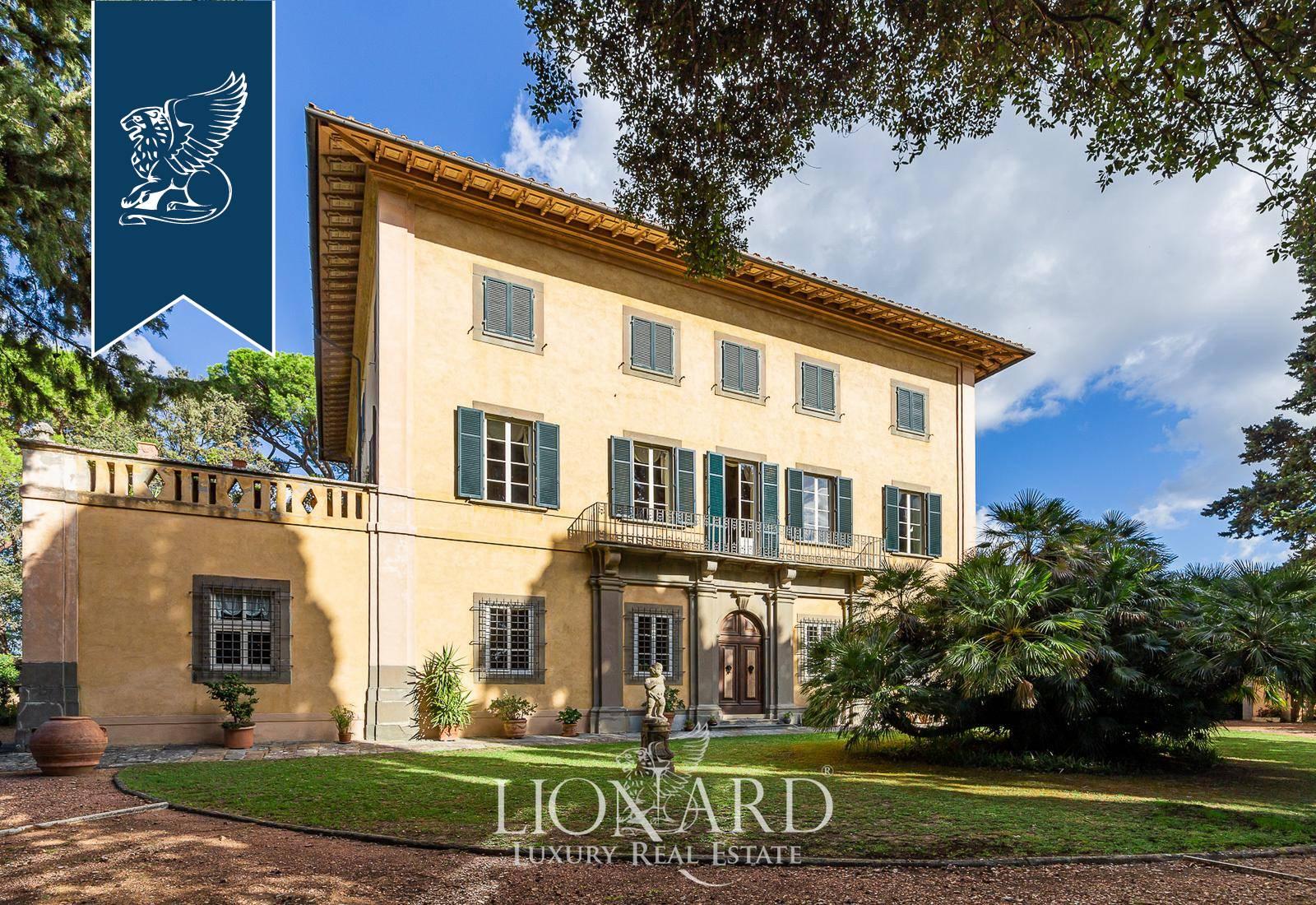 Villa in Vendita a Lari: 0 locali, 1000 mq - Foto 3
