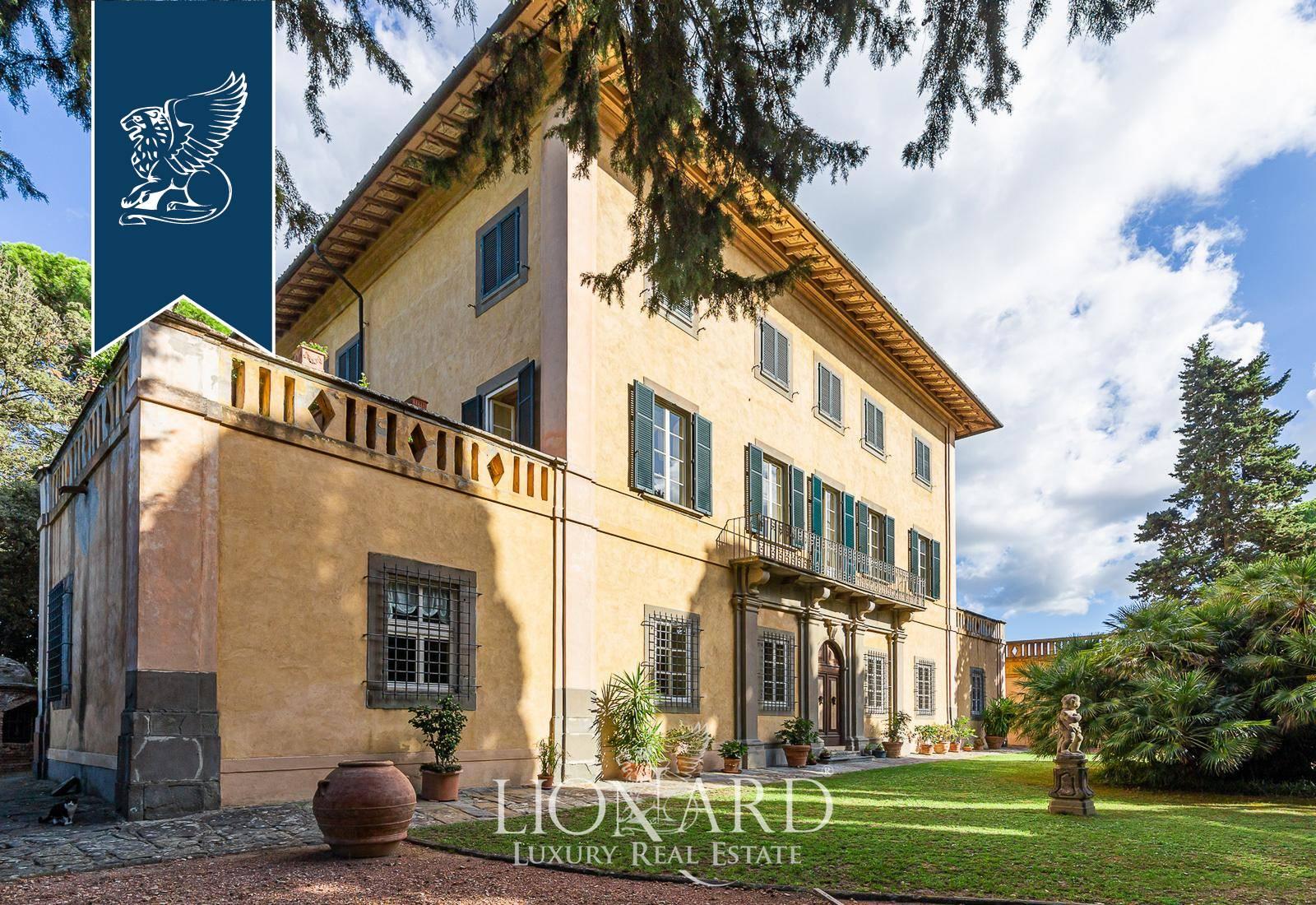 Villa in Vendita a Lari: 0 locali, 1000 mq - Foto 4