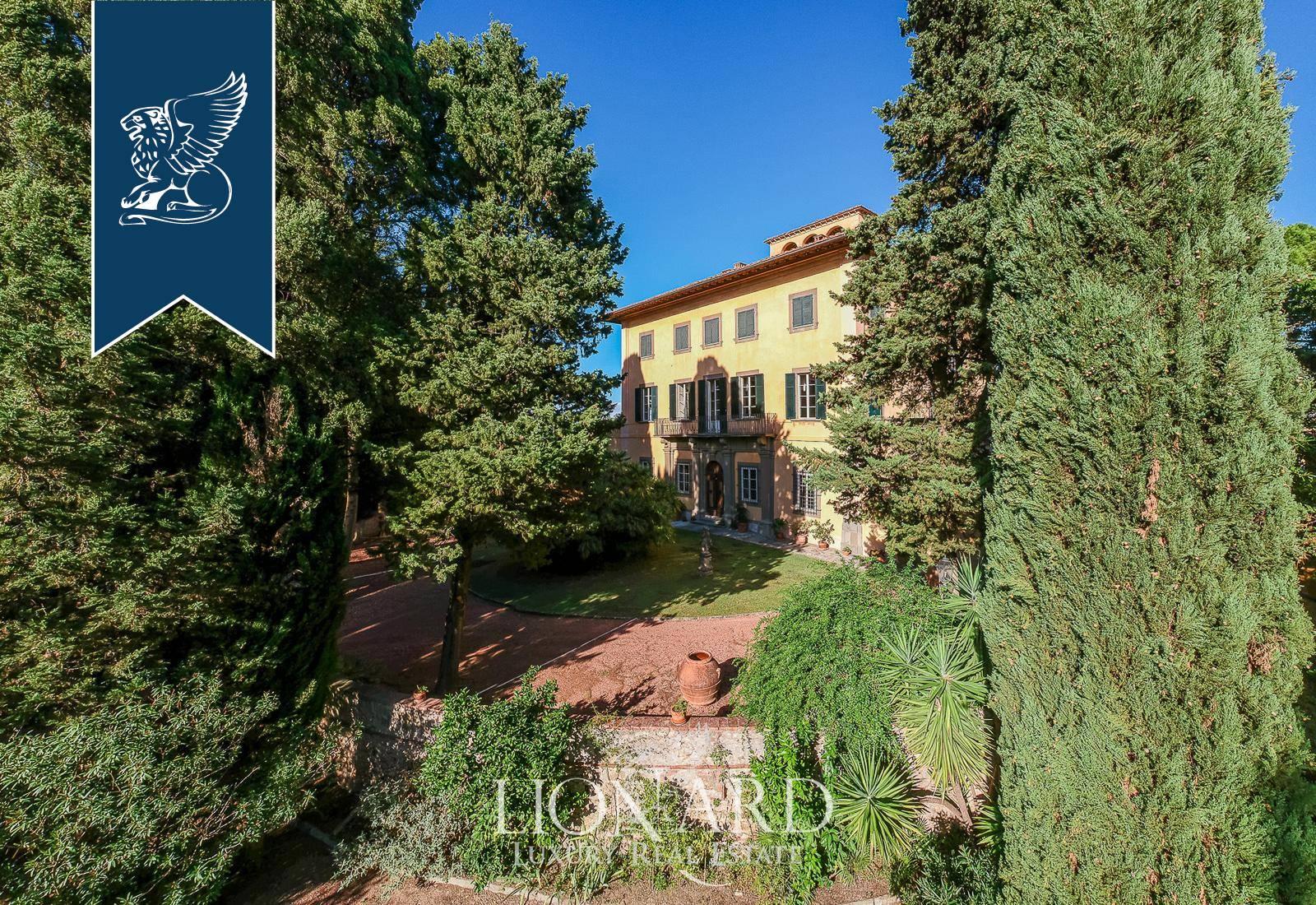 Villa in Vendita a Lari: 0 locali, 1000 mq - Foto 2