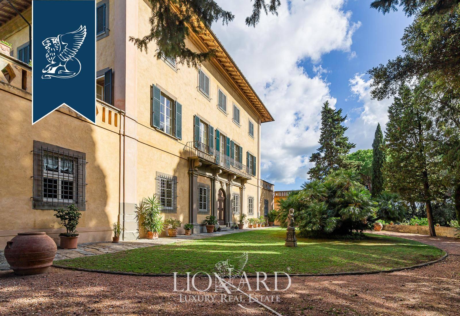 Villa in Vendita a Lari: 0 locali, 1000 mq - Foto 5