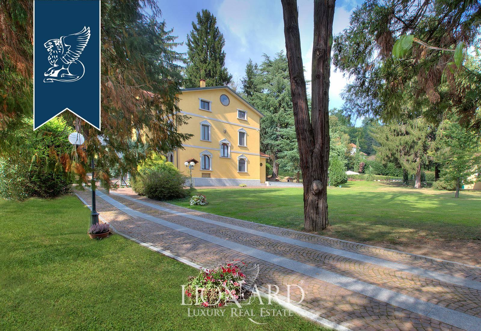 Villa in Vendita a Oleggio: 0 locali, 500 mq - Foto 6