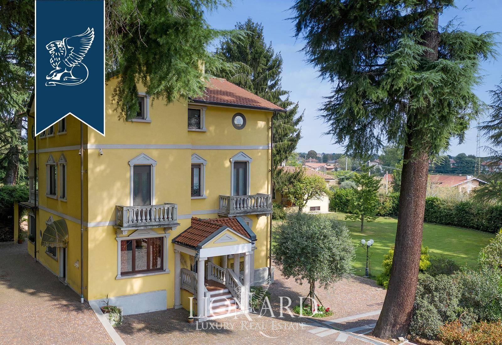 Villa in Vendita a Oleggio: 0 locali, 500 mq - Foto 4