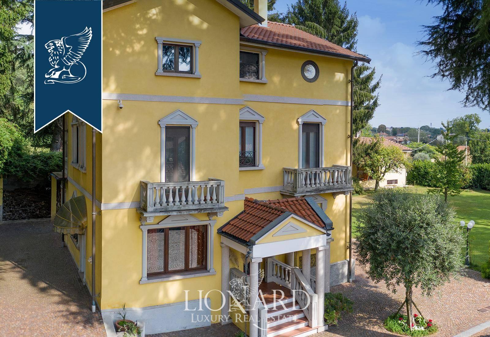 Villa in Vendita a Oleggio: 0 locali, 500 mq - Foto 2
