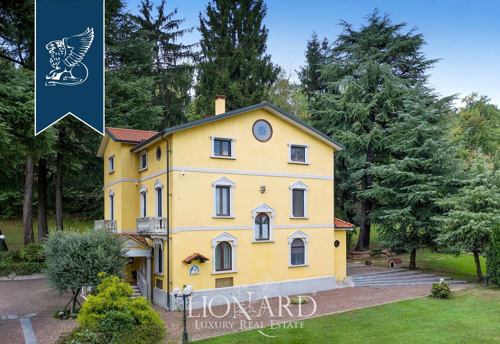 Villa in Vendita a Oleggio: 0 locali, 500 mq - Foto 5