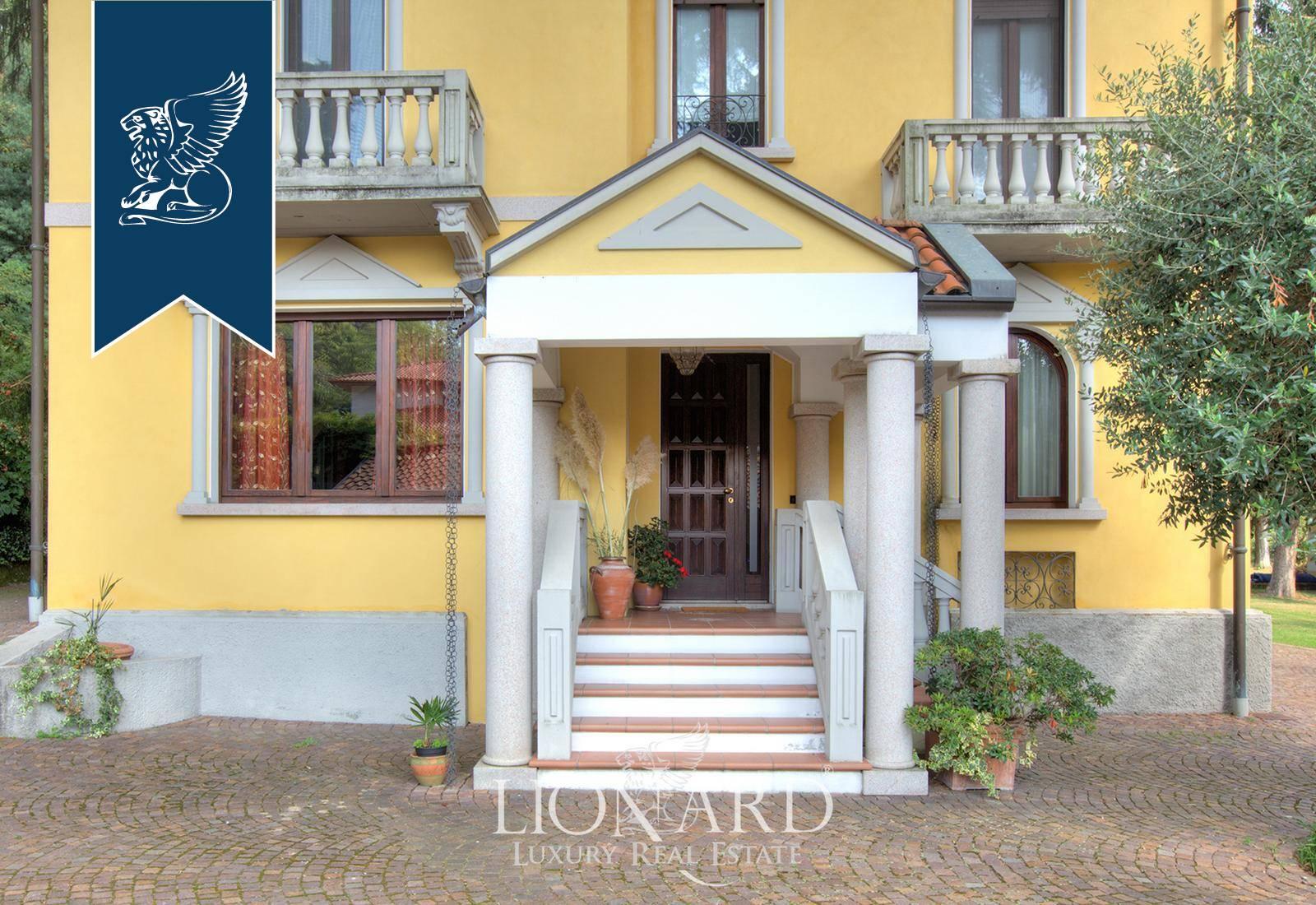 Villa in Vendita a Oleggio: 0 locali, 500 mq - Foto 7