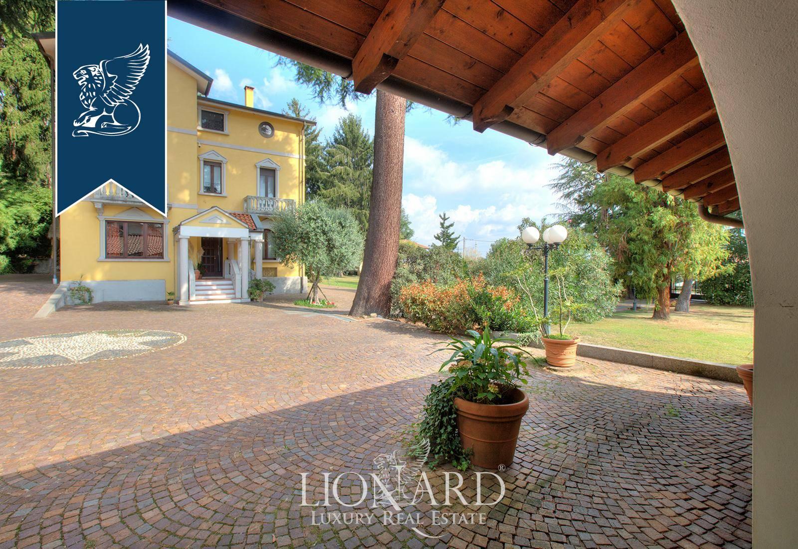 Villa in Vendita a Oleggio: 0 locali, 500 mq - Foto 3