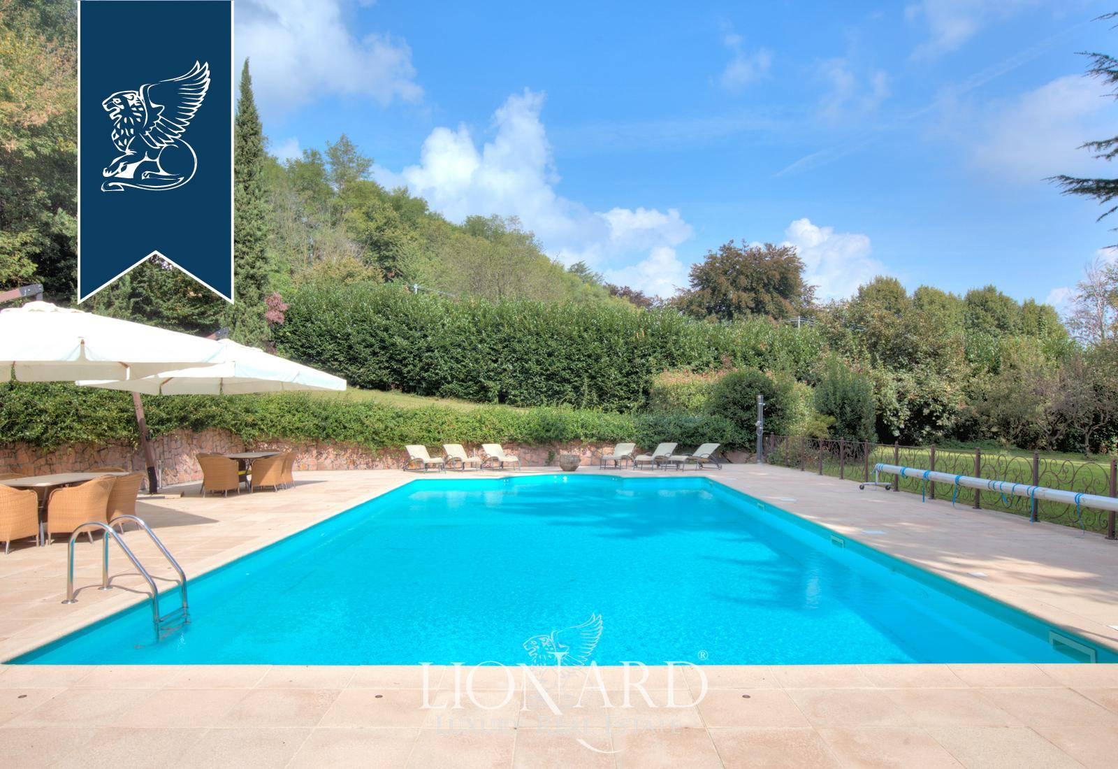 Villa in Vendita a Oleggio: 0 locali, 500 mq - Foto 9