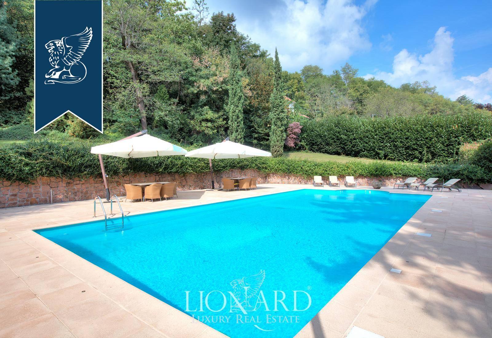 Villa in Vendita a Oleggio: 0 locali, 500 mq - Foto 8