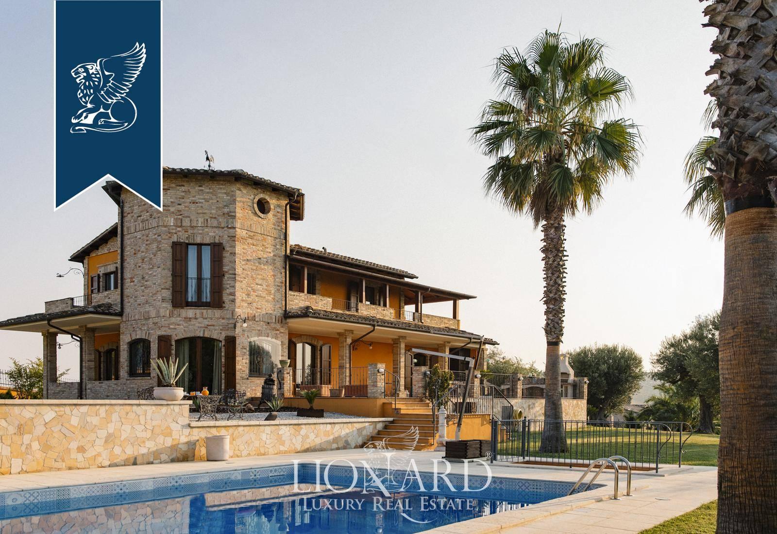 Villa in Vendita a Teramo: 0 locali, 300 mq - Foto 5
