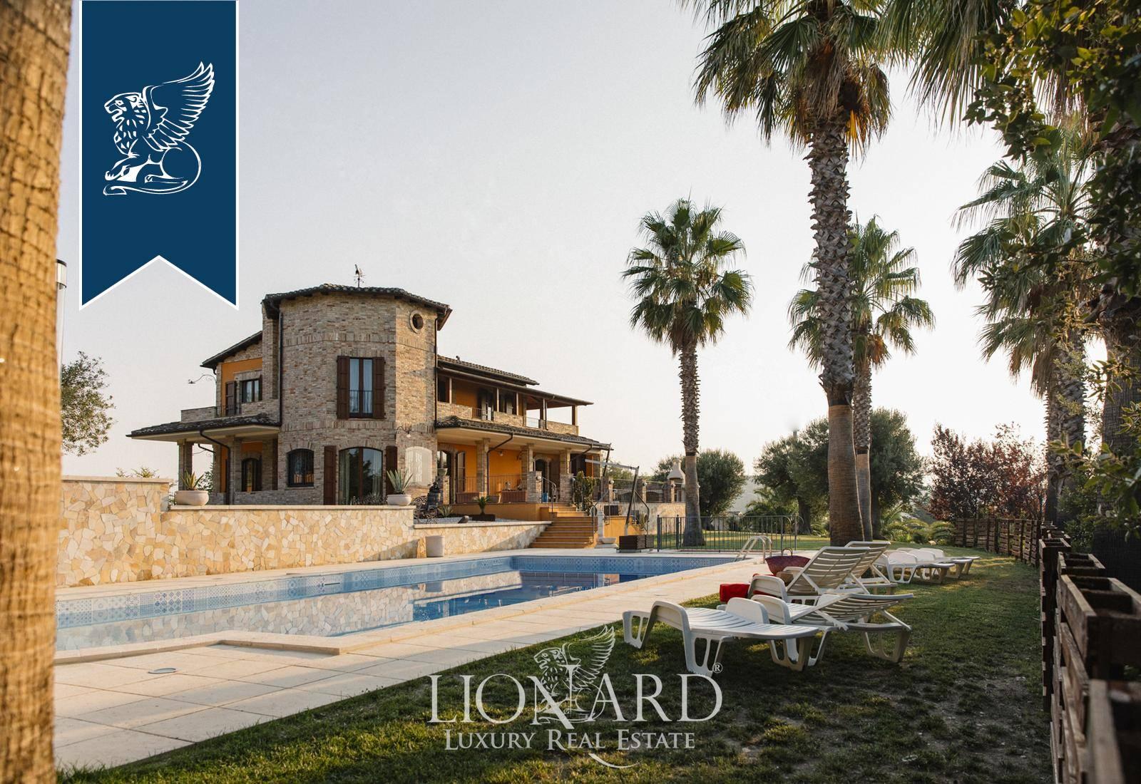 Villa in Vendita a Teramo: 0 locali, 300 mq - Foto 4