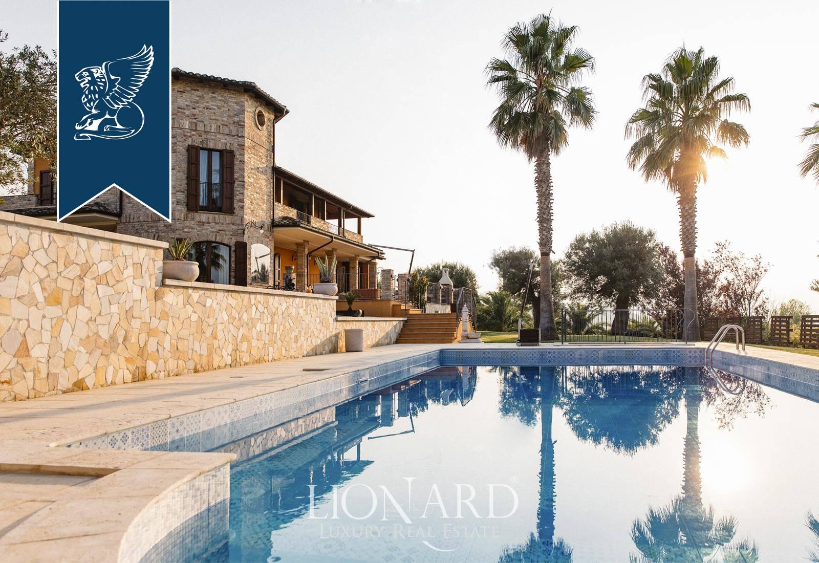 Villa in Vendita a Teramo: 0 locali, 300 mq - Foto 6