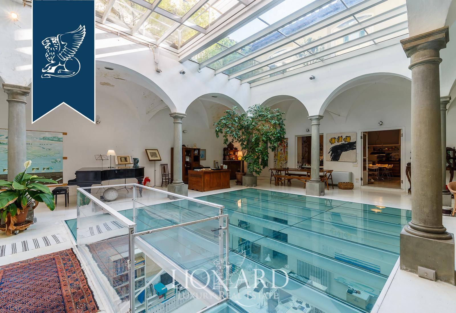 Appartamento in Vendita a Firenze: 0 locali, 600 mq - Foto 6