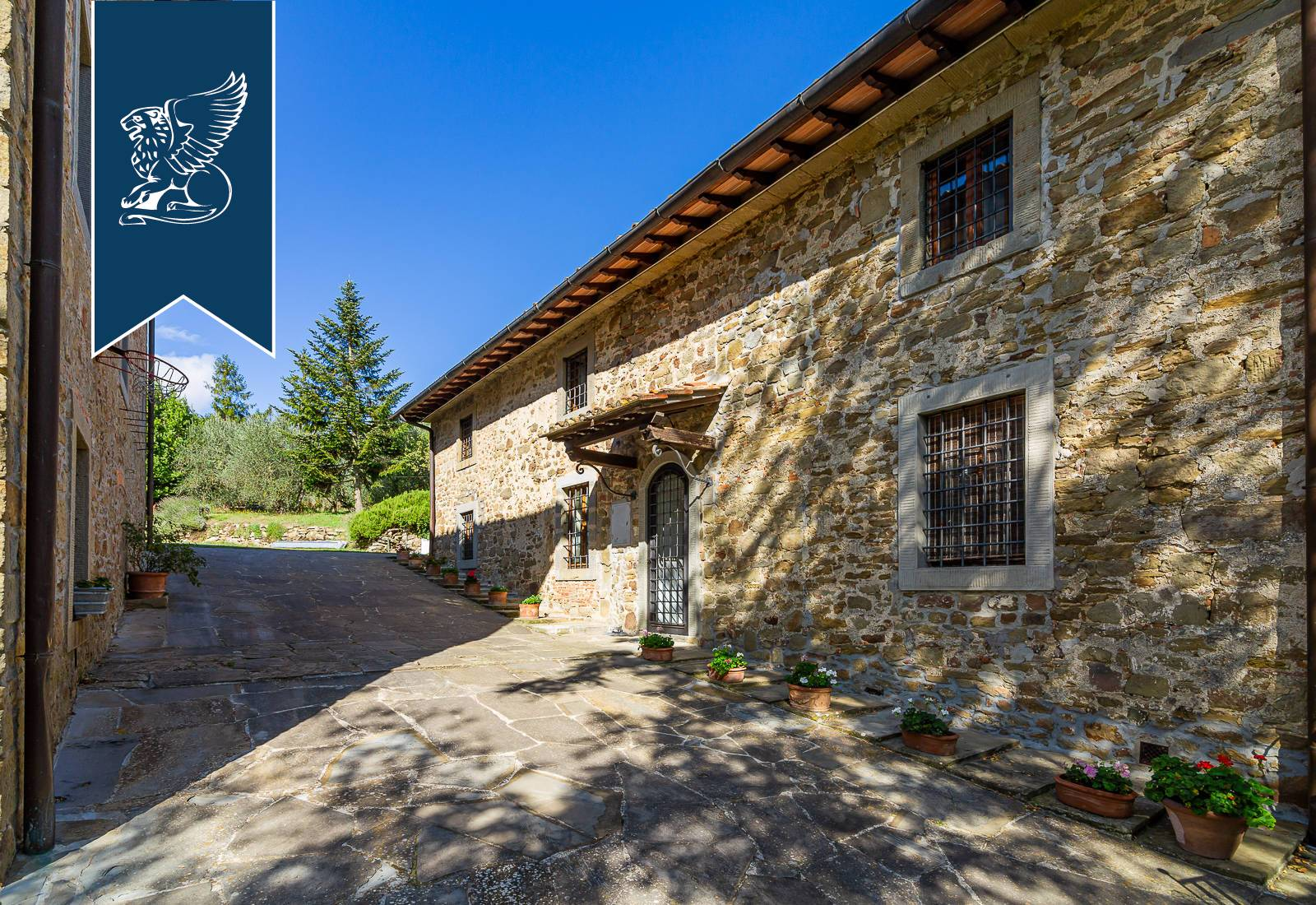 Villa in Vendita a Barberino Di Mugello: 0 locali, 500 mq - Foto 6